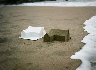 砂の家画像